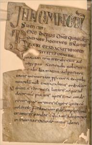Prologue du ms. Munich, Bayerischen Staatsbibliothek, Clm 6393